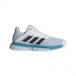 ADIDAS TENISOVÉ BOTY SOLEMATCH BOUNCE